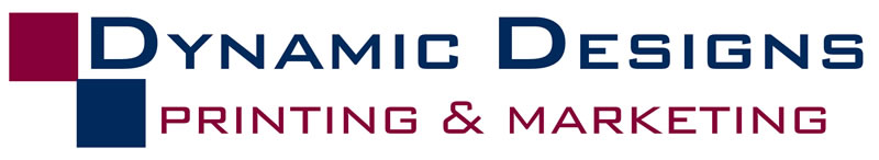 Dynamic Designs Printing & Marketing logo