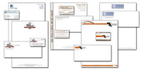 Business Stationery thumbnail